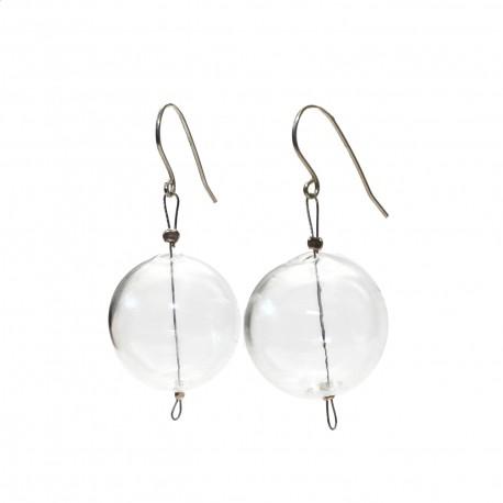 Earrings Bubble