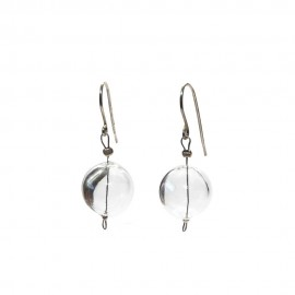 Earrings Bubble