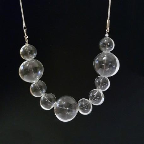 Necklace Bubble