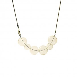 Necklace Bubble
