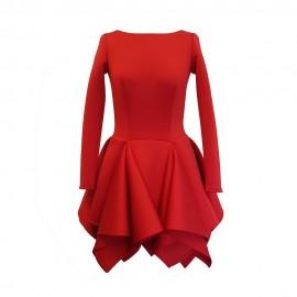 Sharp Dress