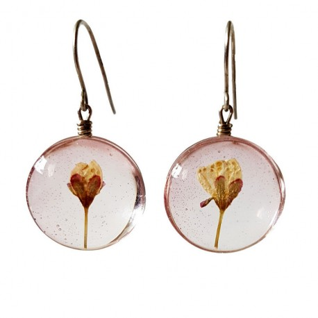 Earrings Sakura