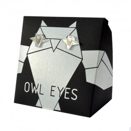Owl Eyes I