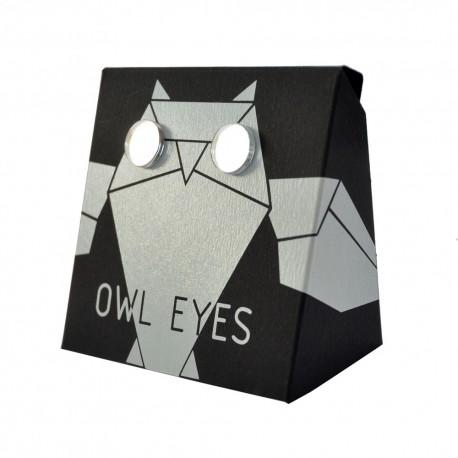 Owl Eyes III